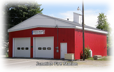 Brownville Fire Department | TRC